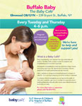 Childbirth Classes Brochure